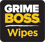 Grime Boss Wipes